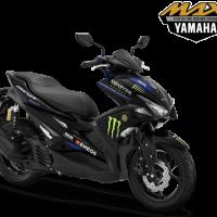 Yamaha Aerox 155 VVA GP