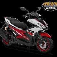 Yamaha Aerox 155 VVA R