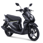 Yamaha All New X-Ride