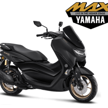 All New Nmax 155 Standard